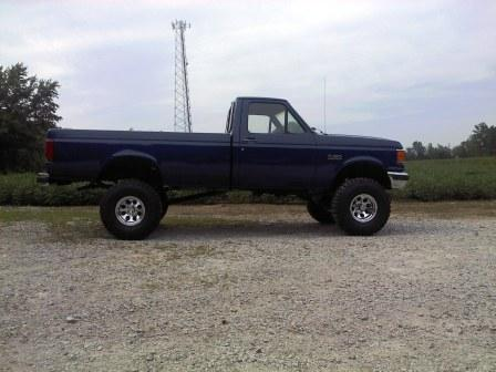 Lees Tire And 4x4 Lift Kit Work Examples